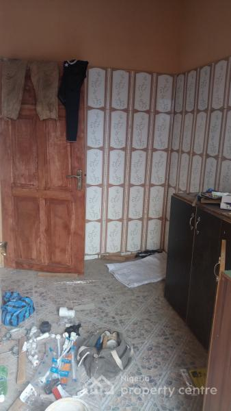 For Rent Newly Built 2 Bedroom Flat Off Queens Street Alagomeji Yaba Lagos 2 Beds 2