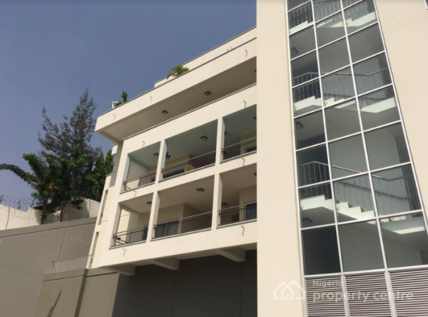 Brand New Luxury 1 Bedroom Apartment, Ministers Hill, Maitama District, Abuja, Flat for Rent