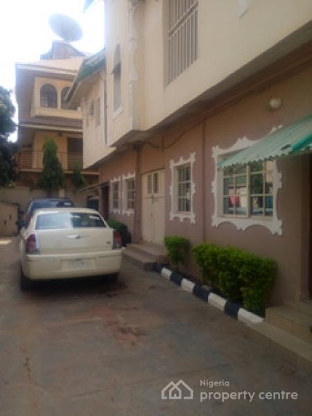 Very Nice One Bedroom Flat, Nepa, Apo, Abuja, Mini Flat for Rent
