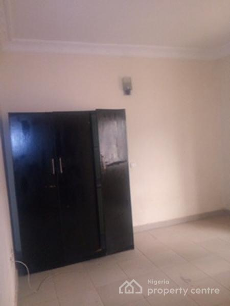 Nice 3 Bedroom Flat, Wuye, Abuja, Mini Flat for Rent