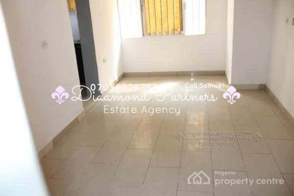Self Contained, Serviced, Lekki Phase 1, Lekki, Lagos, Self Contained (single Room) for Rent