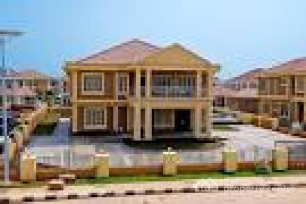 Citiview Terrace Duplexes, Eleko Road Ibeju Lekki, Ojodu, Lagos, Semi-detached Duplex for Sale