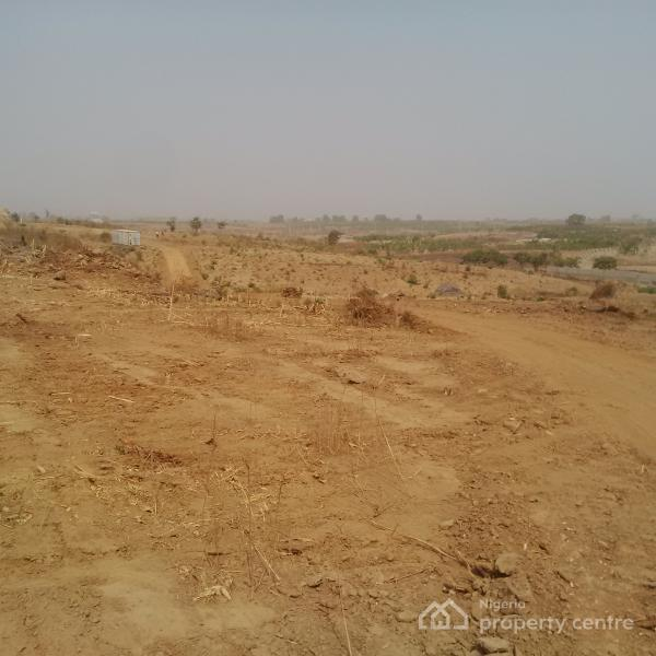 Clinic Plot (medical Centre), Mpape Junction, Maitama Extension, Maitama District, Abuja, Commercial Land for Sale