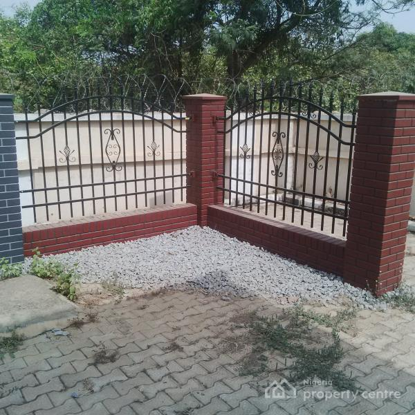 Prefabricated Luxury Homes, Lugbe District, Abuja, Detached Bungalow for Sale