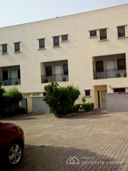 ... 1 No 3 Bedrooms Townhouse, Thompson Avenue, Old Ikoyi, Ikoyi, Lagos, ...