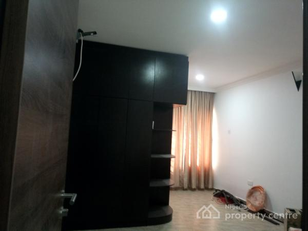 for Rent Luxury 4-bedroom Semi-detached Duplex with 1room Bq, Plot 236, Cadastral Zone B14, Near Brains & Hammers Estate, Apo, Abuja, Semi-detached Bungalow for Rent