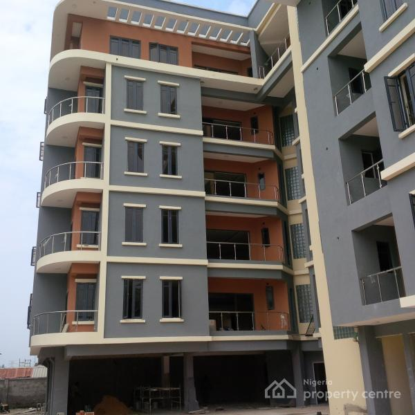2 Or 3 Bedroom For Rent: For Rent: Spacious Newly Built 1 Bedroom, 2 Bedroom, 3