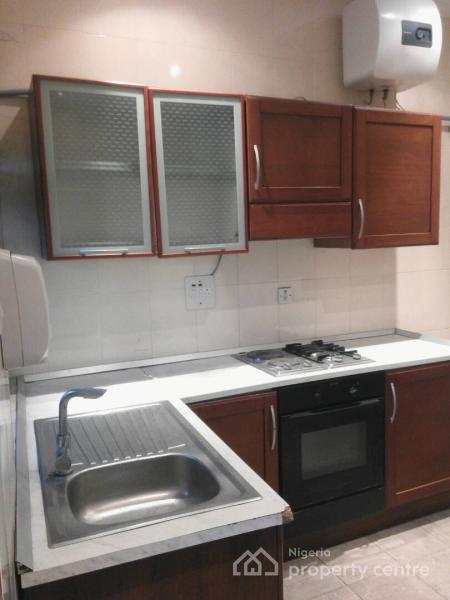 5 Bedroom Semi-detached, Off Durosemi Etti, Lekki Phase 1, Lekki, Lagos, Semi-detached Duplex for Rent