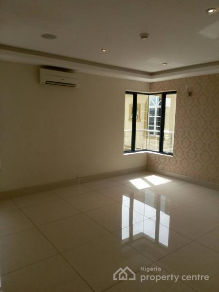 2 Nos 4 Bedroom Semi-detached, Off Idowu Martins, Victoria Island (vi), Lagos, Semi-detached Duplex for Rent