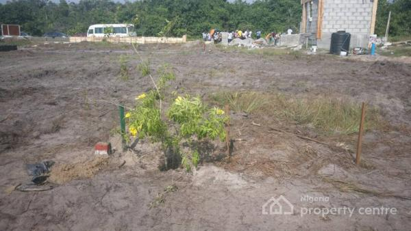Land, 5 Min Drive From Dangote Refinery, Alatise, Ibeju Lekki, Lagos, Mixed-use Land for Sale