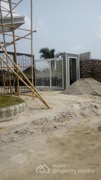 Walton Gate Estate, Opposite Puri Mall Building, Sangotedo, Ajah, Lagos, Residential Land for Sale