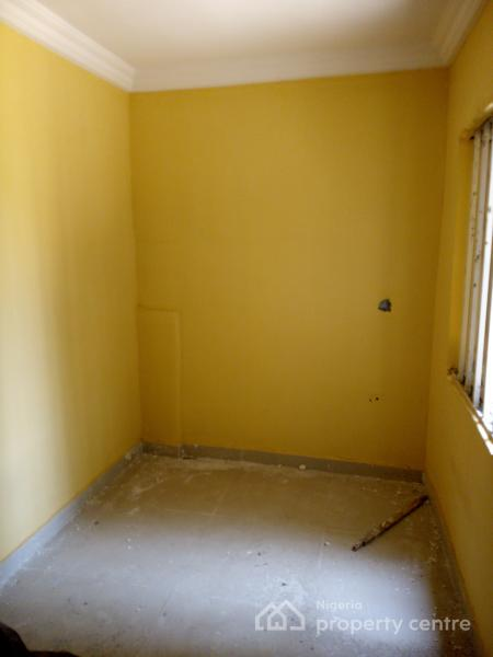a Room Self-contained, Chevy View Estate, Lekki, Lagos, Self Contained (single Rooms) for Rent
