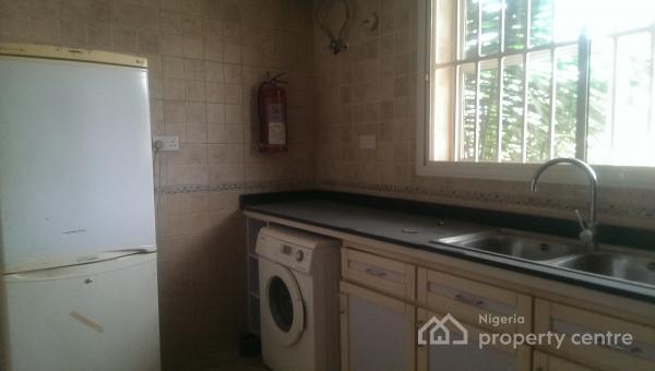 Executive Serviced 3 Bedroom Flat Apartment, Oniru, Victoria Island (vi), Lagos, Flat for Rent