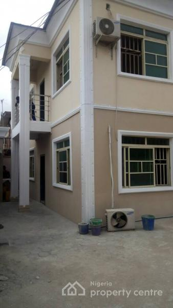 Mini Flat, Yabatech, Yaba, Lagos, Mini Flat for Rent