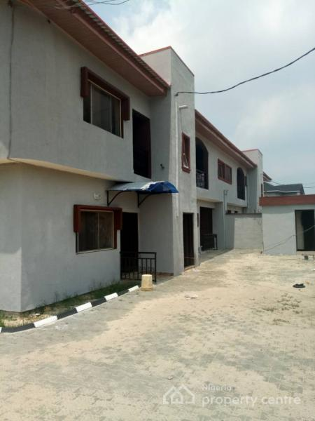 Lovely 1 Bedroom (mini Flat ) with Excellent Facilities, Tundo Estate, Ado, Ajah, Lagos, Mini Flat for Rent