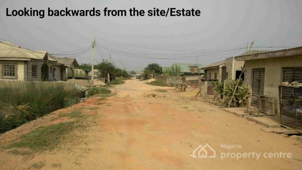 Perfection Estate, Agric-isawo Road, Center Bus-stop, Butterfly Estate, Agric, Ikorodu, Lagos, Residential Land for Sale