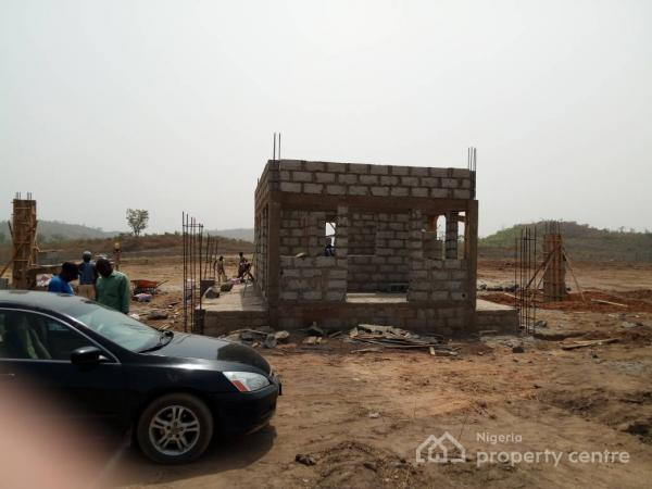 Plots of Land, Shimawa Town, Opic, Isheri North, Lagos, Residential Land for Sale
