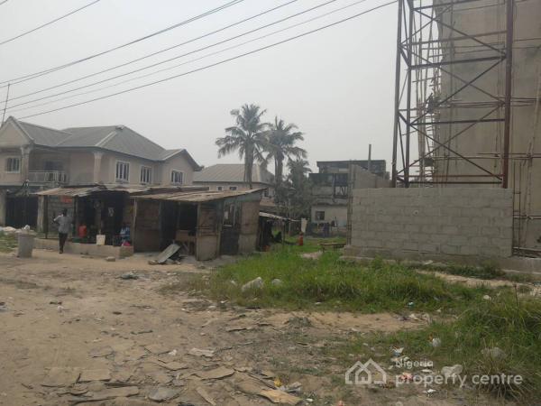 Plot of Land, Olugborangan, Chevy View Estate, Lekki, Lagos, Residential Land for Sale