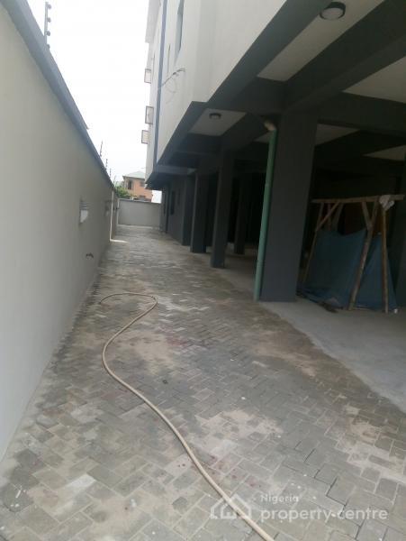 2 Bedroom Flat, Maruwa, Lekki Phase 1, Lekki, Lagos, Flat for Sale