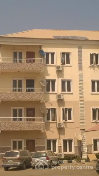 For Sale: 4 Bedroom Luxury Apartment, Off Oladipo Diya Street, Near ...