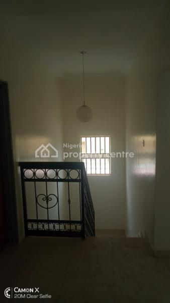 Tastefully Finished 4 Bedrooms Detached Duplex with 2bq, Laffayette Luxury Estate, Gaduwa, Abuja, House for Rent
