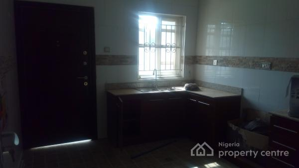 Well Specious 1 Bedroom Flat with Store and Dinning, By Gilmore Construction, Jahi, Abuja, Mini Flat for Rent