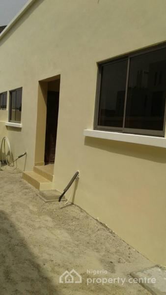 Brand New 4 Bedroom Semi Detached House, Osapa, Lekki, Lagos, Semi-detached Duplex for Sale