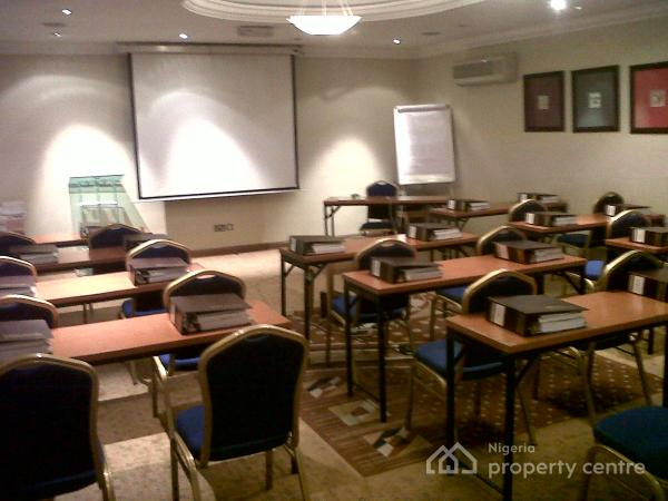 Excellent Training Facilities - 3 Full Fitted Training Rooms on 250sqm, 15 Marina, Marina, Lagos Island, Lagos, Office Space Short Let