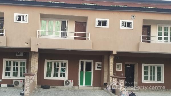 Tastefully Finished 3 Bedroom Terrace Duplex for Sale at Lekki Gardens Estate Phase Ajah, Phase 2, Lekki Gardens Estate, Ajah, Lagos, Terraced Duplex for Sale