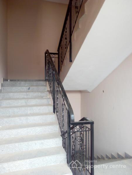 18nos of Newly Built Block of 3bedroom Flats, Ikeja Gra, Ikeja, Lagos, Flat for Rent