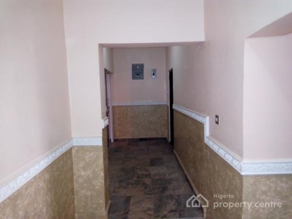 For Rent Luxury 4 Bedroom Duplex Ac Gwarinpa Abuja 4 Beds 5 Baths Ref 229958
