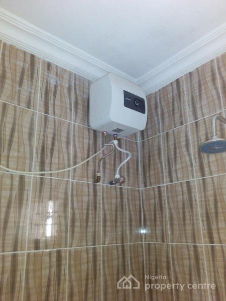 Lavishly Furnished 3 Bedroom Flat, Solomade Estate, Ebute, Ikorodu, Lagos, Flat for Rent