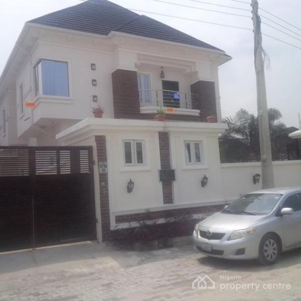 Houses for sale in ikota villa estate lekki lagos for Kitchen cabinets for sale in lagos