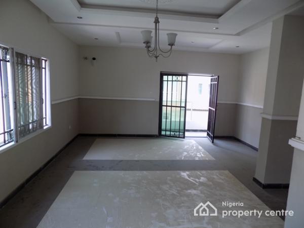 a Beautifully Built 4 Bedroom Terrace Duplex Plus Bq, Behind Conoil Chisco, Ikate Elegushi, Lekki, Lagos, Terraced Duplex for Sale