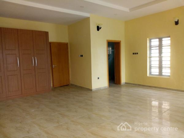 4 Bedroom  Semi Detached Houses with One Room Servant Quarter in an Estate., Southern Lake Estates, Ologolo, Lekki, Lagos, Semi-detached Duplex for Sale