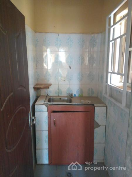 Self Contained, Efab Estate, Lokogoma District, Abuja, Self Contained (single Room) for Rent