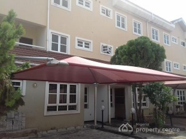 For Sale A Well Built 4 Bedroom Terrace House Fully