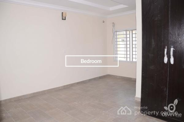 Terraced Duplex of 3 Bedrooms and 1 Room Bq, Lekki Gardens, By Elegushi Beach, Ikate Elegushi, Lekki, Lagos, Terraced Duplex for Sale