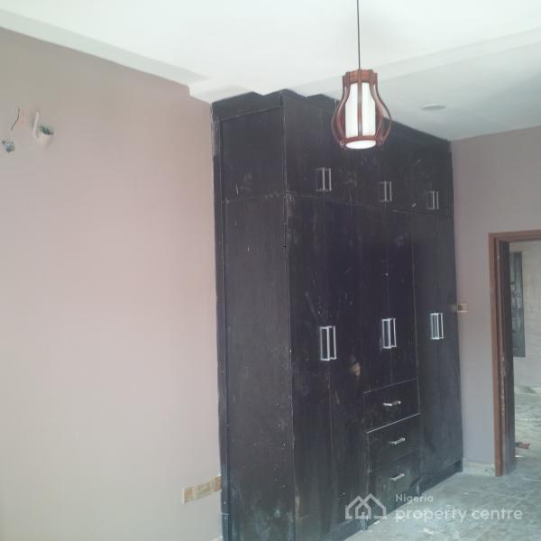 For Rent: Brand New & Luxury Finished 4 Bedroom Terrace