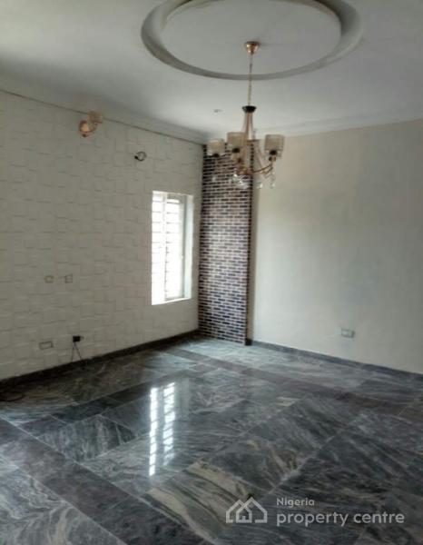 Brand New  2 Units of 4 Bedroom Duplex with Swimming Pool (p²), Lekki County Estate, Lekki, Lagos, Semi-detached Duplex for Sale