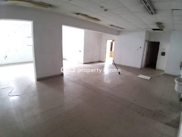 Luxury Office Space @ Victoria Island Extension, Victoria Island (vi), Lagos ₦12,000,000 per Annum   a Commercial Bungalow + Bq, Victoria Island Extension, Victoria Island (vi), Lagos, Victoria Island Extension, Victoria Island (vi), Lagos, Detached Bungalow for Rent