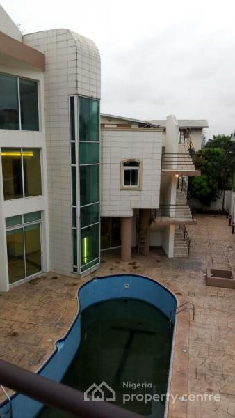 23 bedroom hotels guest houses for sale in old ikoyi for Houses for sale with guest house on property