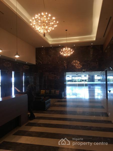 New 3 Bedroom Penthouse, Eko Pearls Towers, Eko Atlantic City, Lagos, Flat for Rent