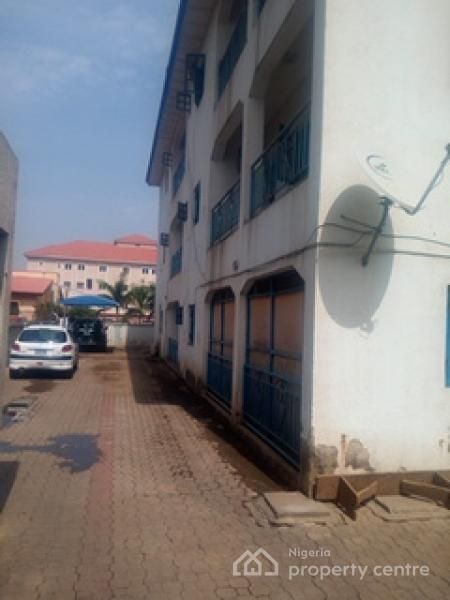 Very Nice 1 Bedroom Flat, Area 11, Garki, Abuja, Mini Flat for Rent