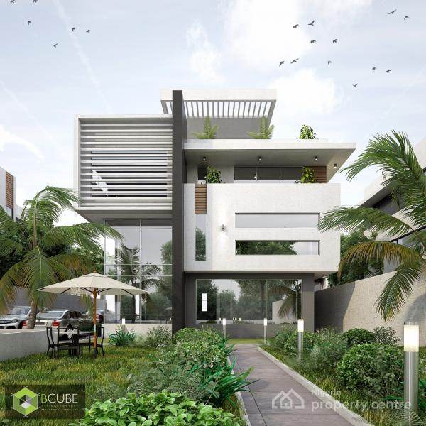 For Sale Luxury Ongoing Development Waterfront 5 Bedrooms Mansion With Swimming Pool Banana