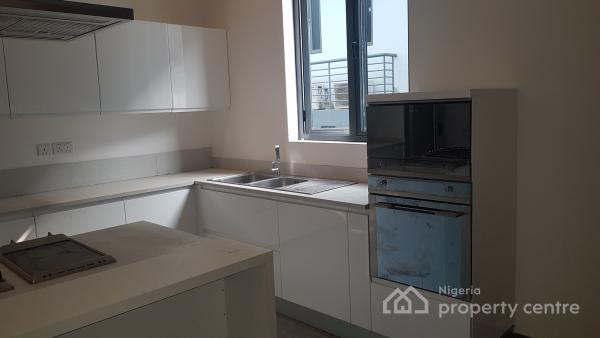 Luxury 4 Bedroom Penthouse with Bq, Old Ikoyi, Ikoyi, Lagos, Flat for Sale