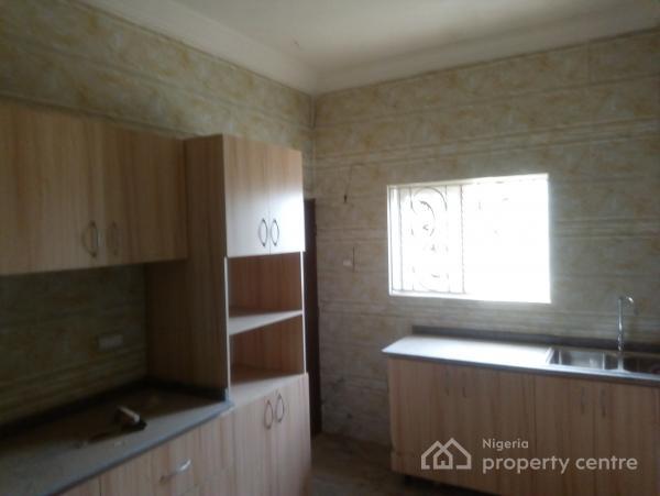 4 Bedroom Duplex, Gwarinpa Estate, Gwarinpa, Abuja, Terraced Duplex for Rent