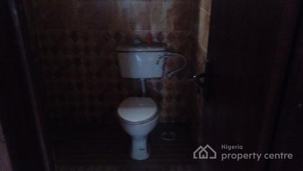 Exquisite 1 Bedroom Flat, Oribanwa Junction, Eputu, Ibeju Lekki, Lagos, Mini Flat for Rent