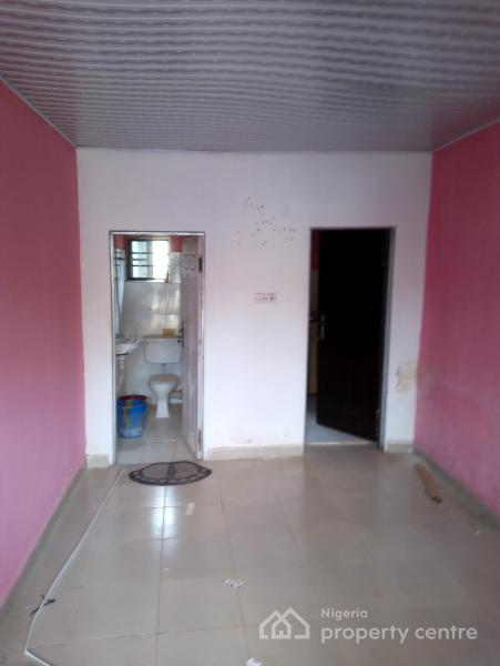 Studio, By Abc Cargo Road, Jahi, Abuja, Self Contained (single Room) for Rent