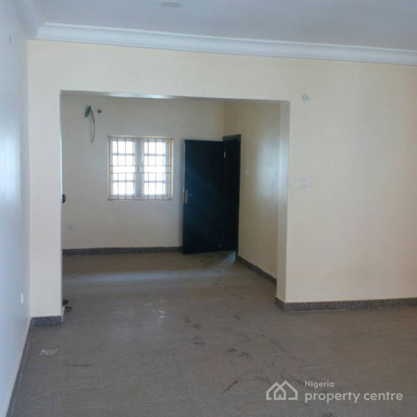 Tastefully Finished 3 Bedroom Flat, Mabuchi, Abuja, Flat for Rent